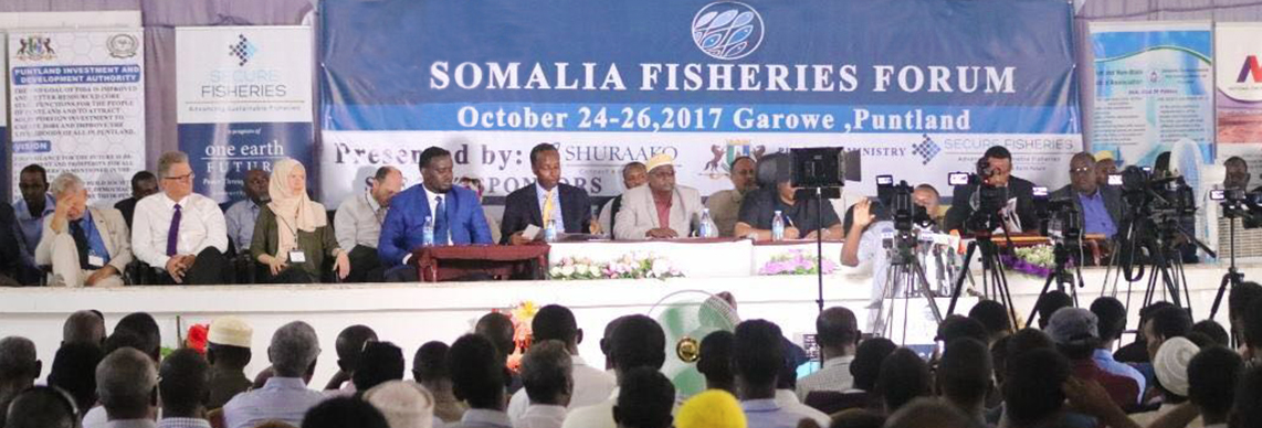 Somalia Fisheries Forum