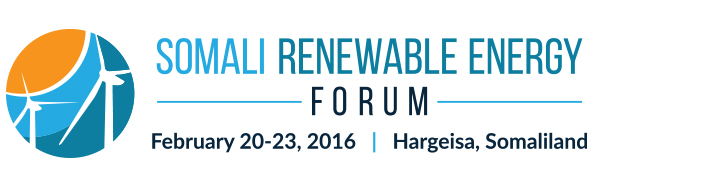 Renewable Energy Forum Logo