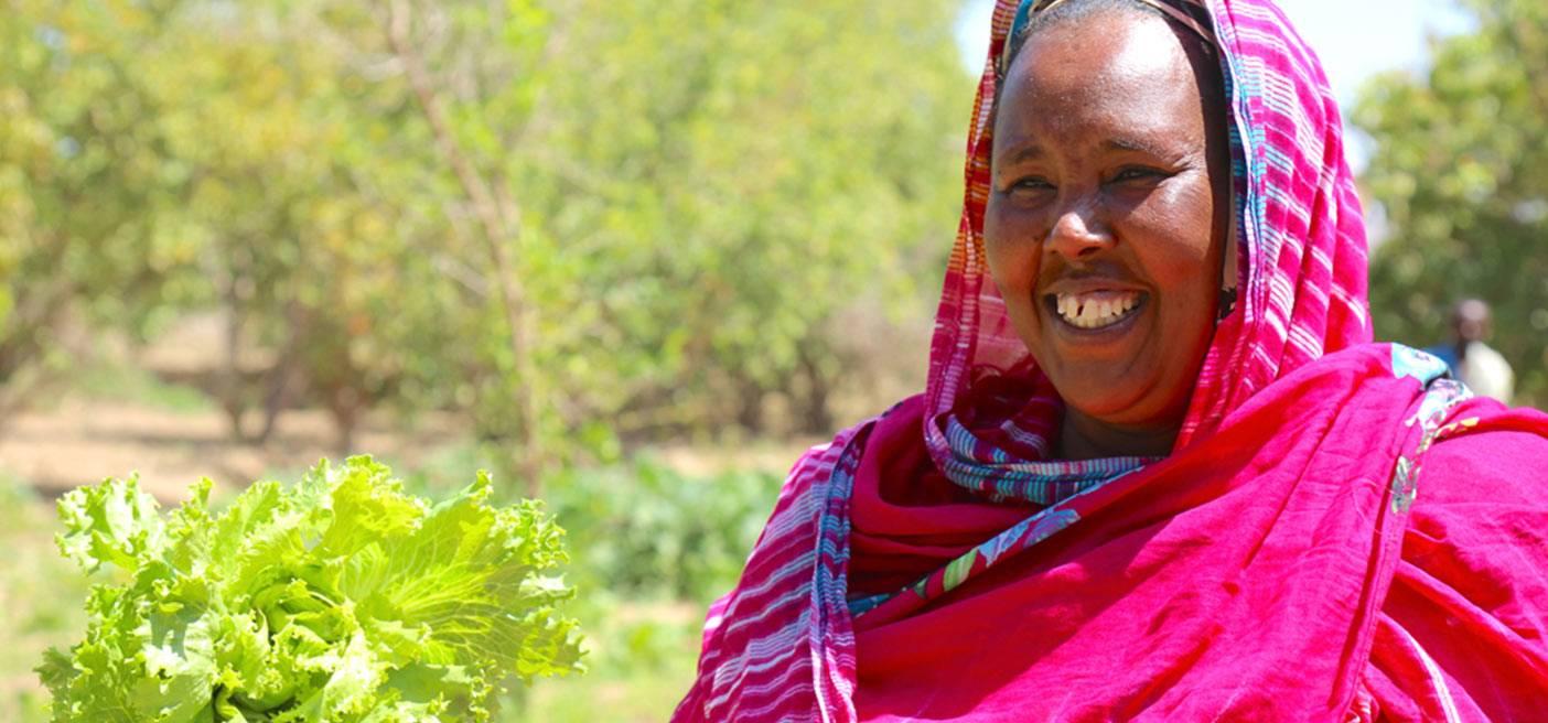 Invest in Africa - Somalia Entrepreneurs