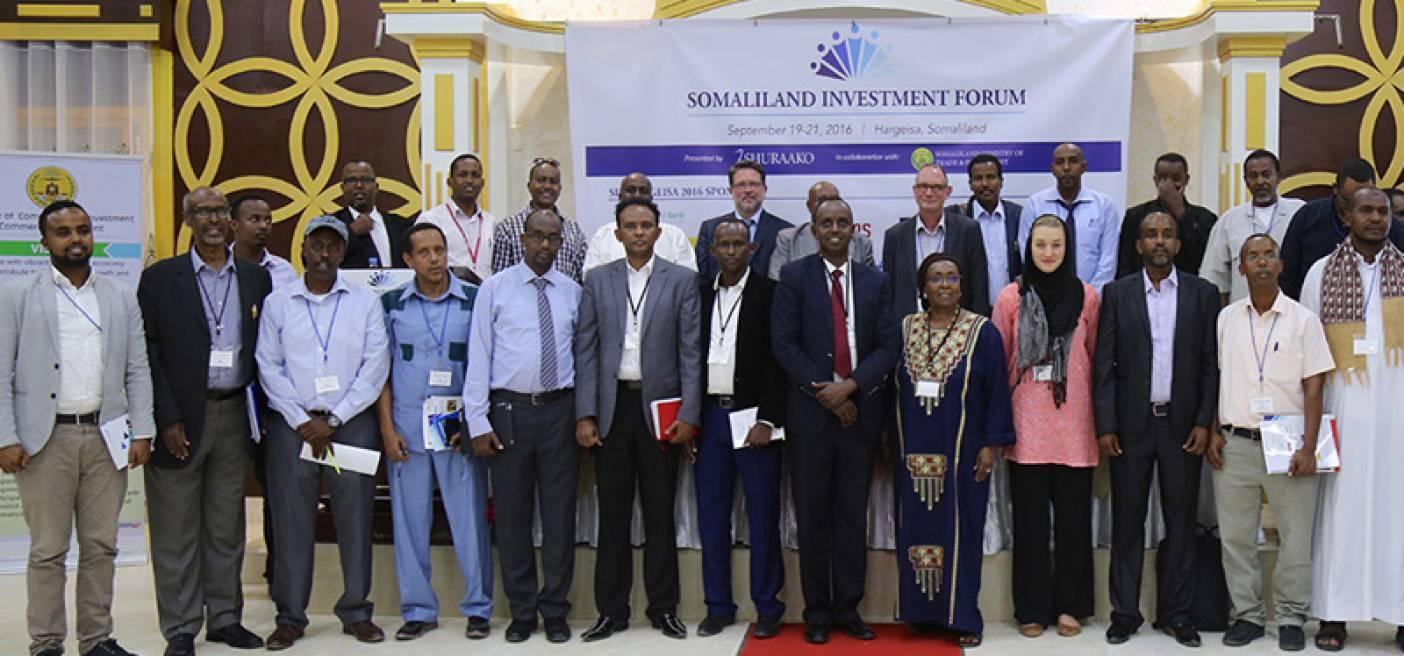 Somali Private Sector