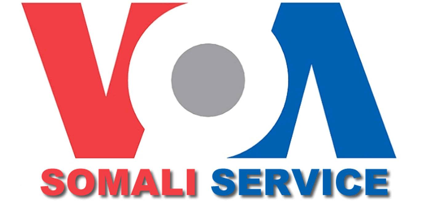 Image result for voa somali logo