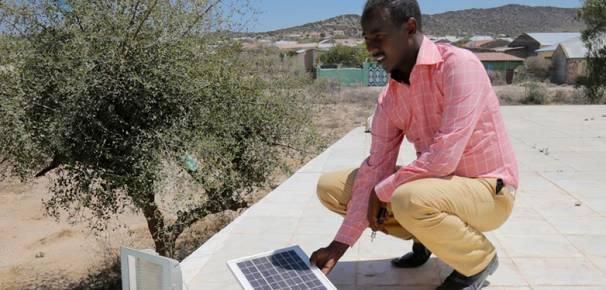 Private Investment Somalia