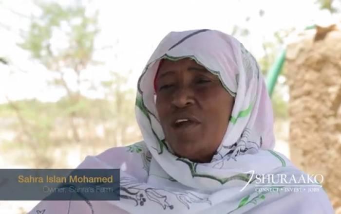 Somali Farm