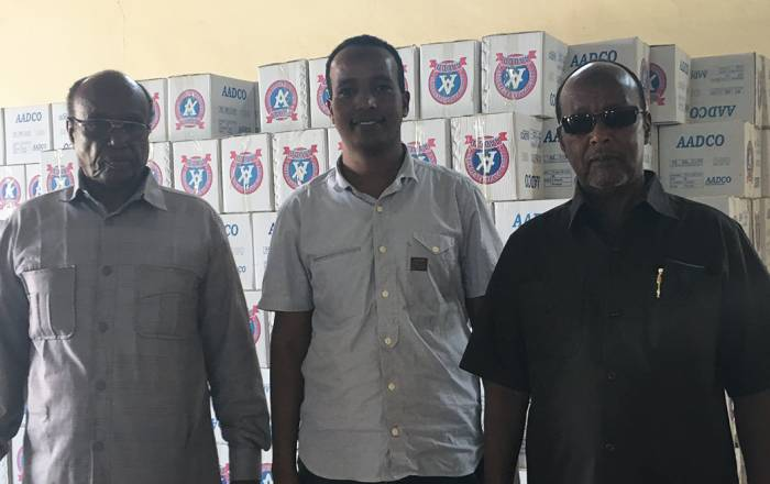 aadco paper factory innovative business in somaliland