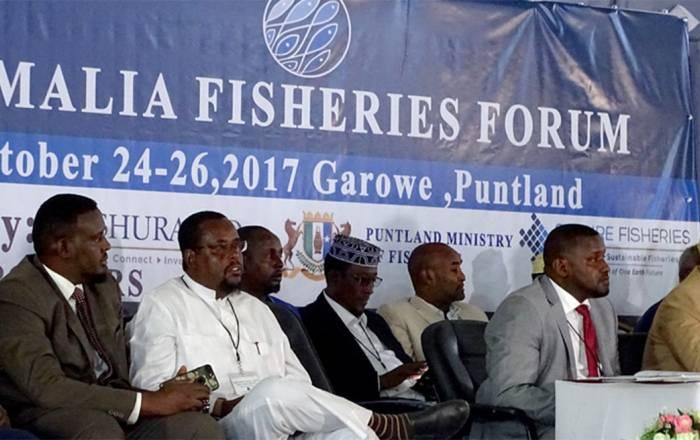 Fisheries Forum Somalia
