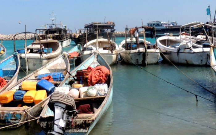 Buruuj Fishing Company Somali Entrepreneur