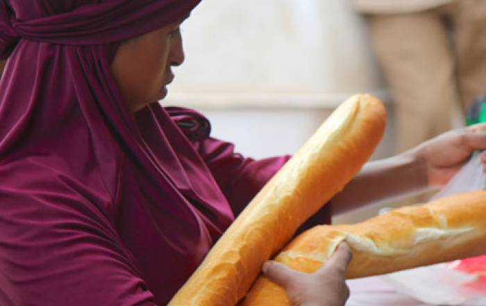Hodan Bakery and Sweets Somalia