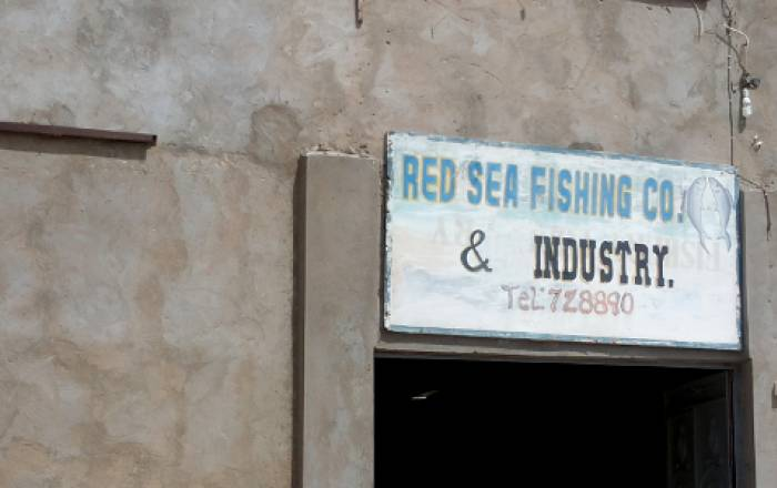 Red Sea Fishing Company Somalia