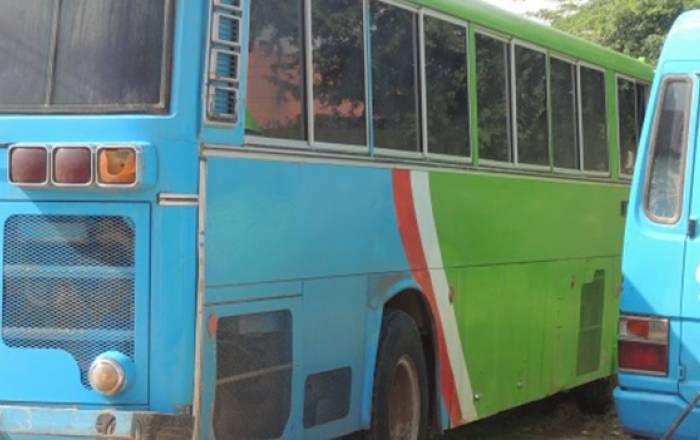 Bus Transportation Somaliland