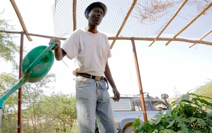 somali farmer investments