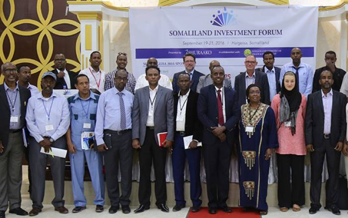 Somali Private Sector