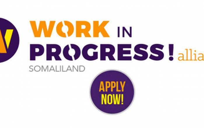 Build Somali Business Application