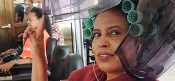 Bilic-Haween Beauty Salon Somalia