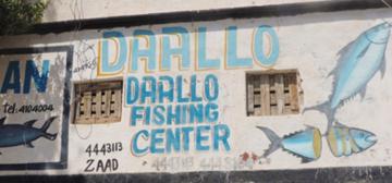 Daalo Fishing Somalia