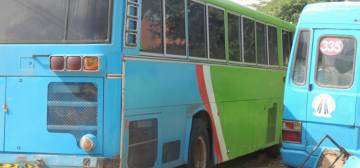 Bus Transportation Somaliland | Invest in