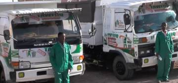 Hargeisa Sanitation Services | Invest in Somalia