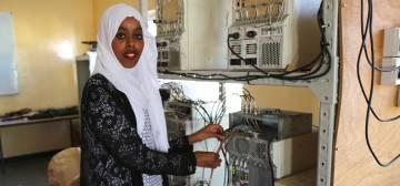 Somaliland youth enterprise funding