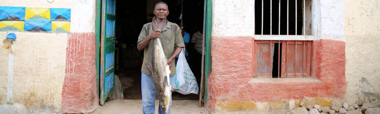 Alla Aamin Somali Fishing Company