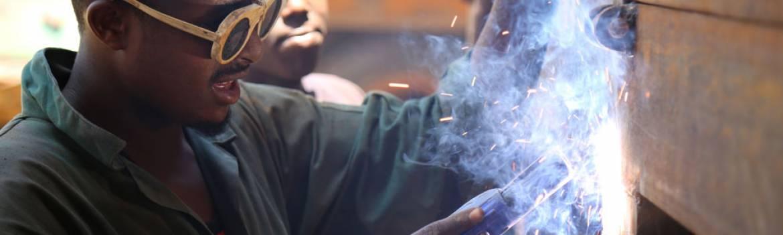 Adeeg Workshop Somalia