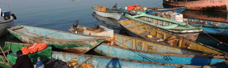 Soma Fishing Somalia