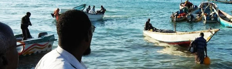 Raasi Ahmer Fishing Company Somalia