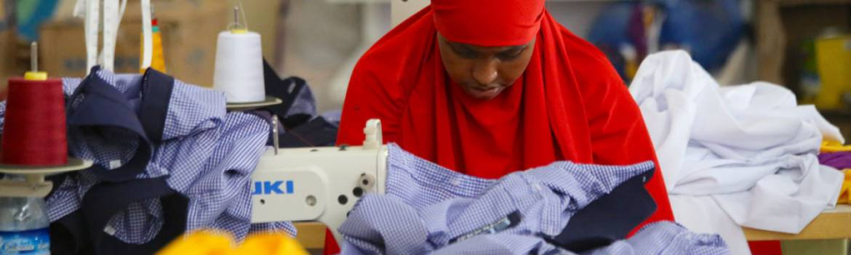 Tayo Uniforms Somalia
