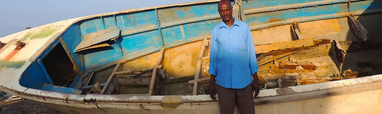 Wadani Fishing Company Somalia