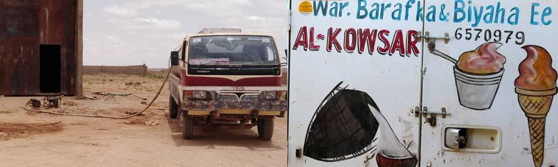 Al-Kawsar Water for Somalia