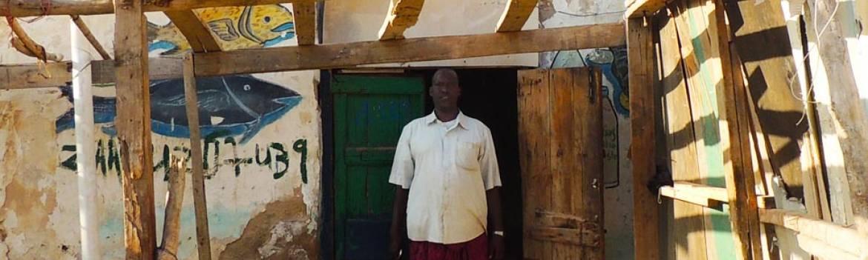 Al Ihsan Fishing Group Somalia