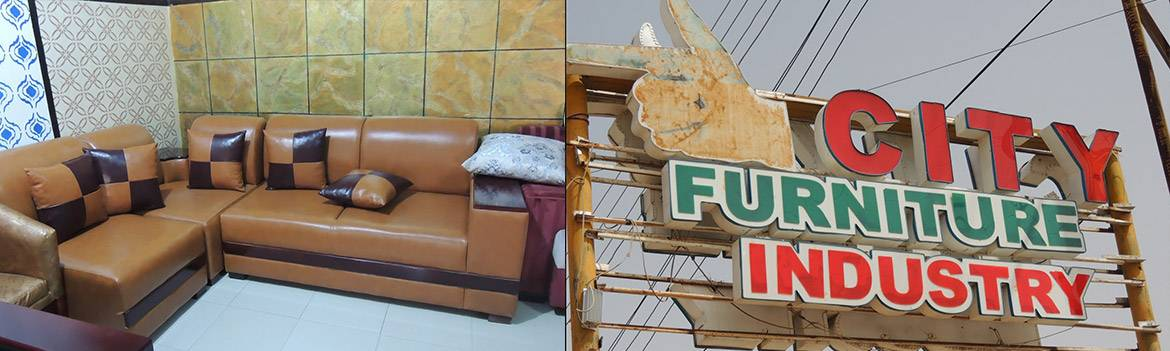 City Furniture Industry - Invest in Somalia