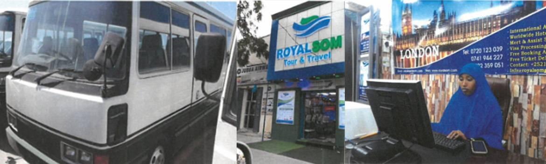 royalsom general trading