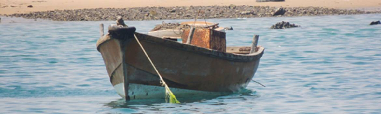Sa'aadadiin Fishing Somalia