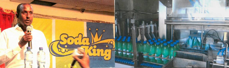 Somalia Soda King