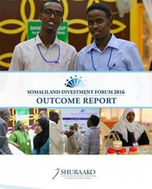 SIF Outcome Report