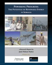 Renewable Energy Potential