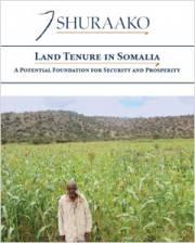 land tenure somalia
